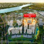 """Vinhomes ra mắt The Origami Park – vị trí """"kim cương"""" giữa lòng thành phố Thủ Đức"""